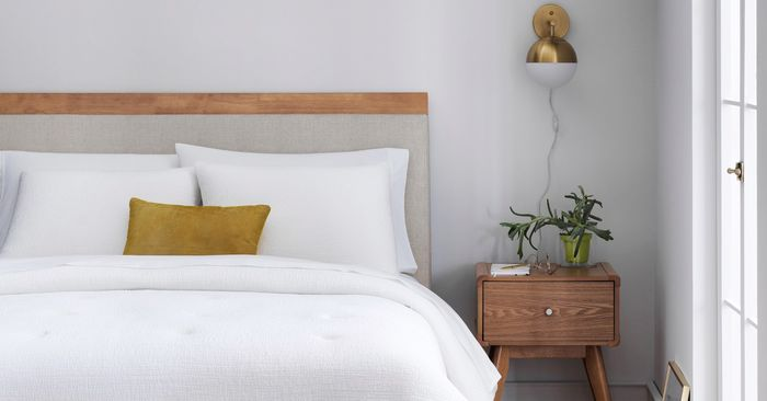 The Nate Berkus X Target Bedding Line Is Here Mydomaine