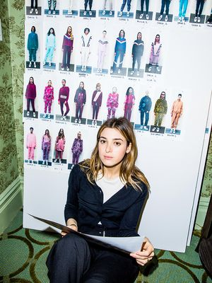 The Woman Behind Juicy Couture's Cult Revival