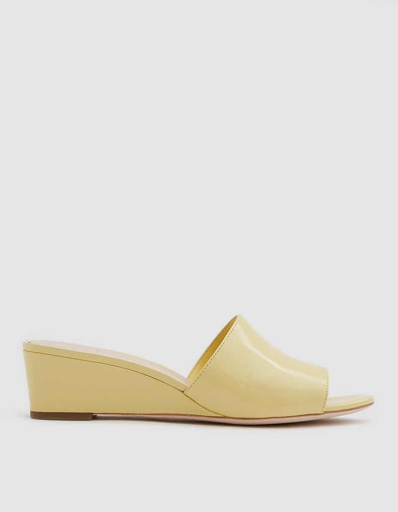 Mortgage Broker Page 662 Sandal Wedges Zr01 Tan Bring Spring Into The Office With These Sunny Mules Available In Sizes 6 To 10