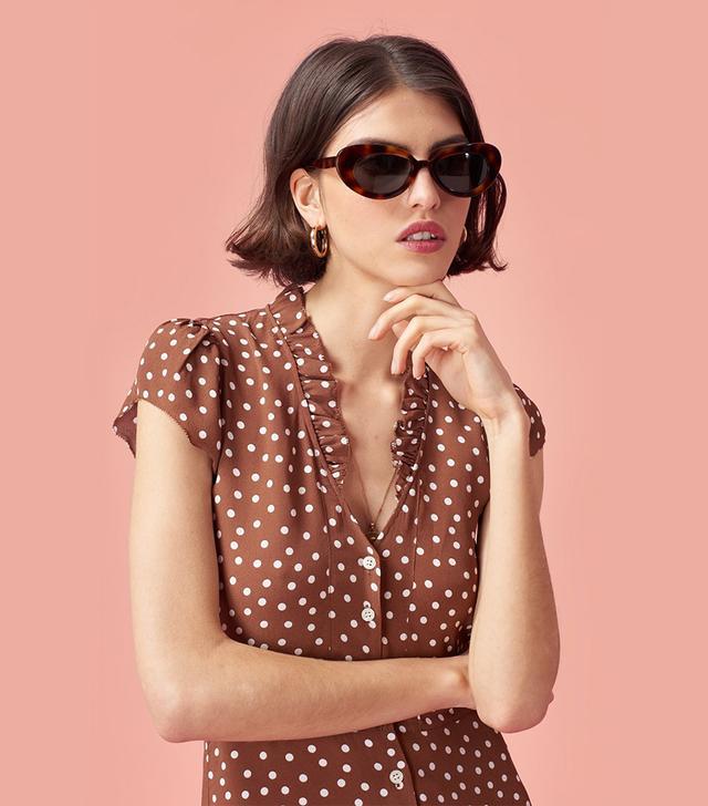 Rouje Lolita Sunglasses