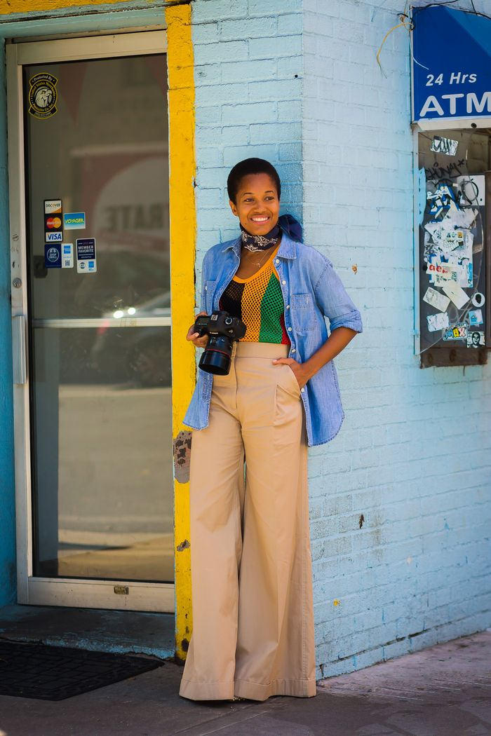 Cute Ways to Style a Silk Scarf