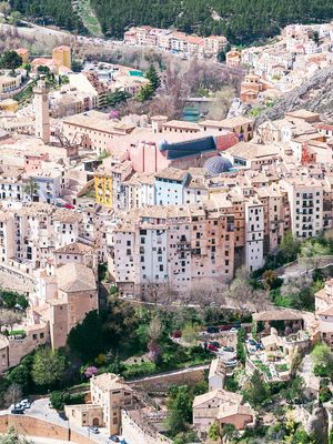 Cuenca, Spain, Is the Little-Known European Destination to Visit in 2018