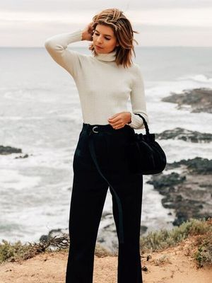 Here's What Australian Influencers Are Wearing From Net-a-Porter Right Now