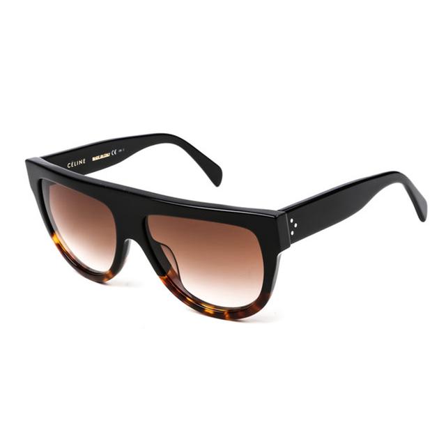 Céline CL 41026/S Shadow Sunglasses
