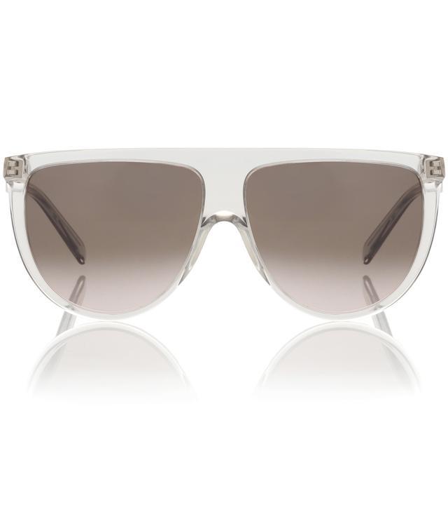 Céline Thin Shadow Sunglasses