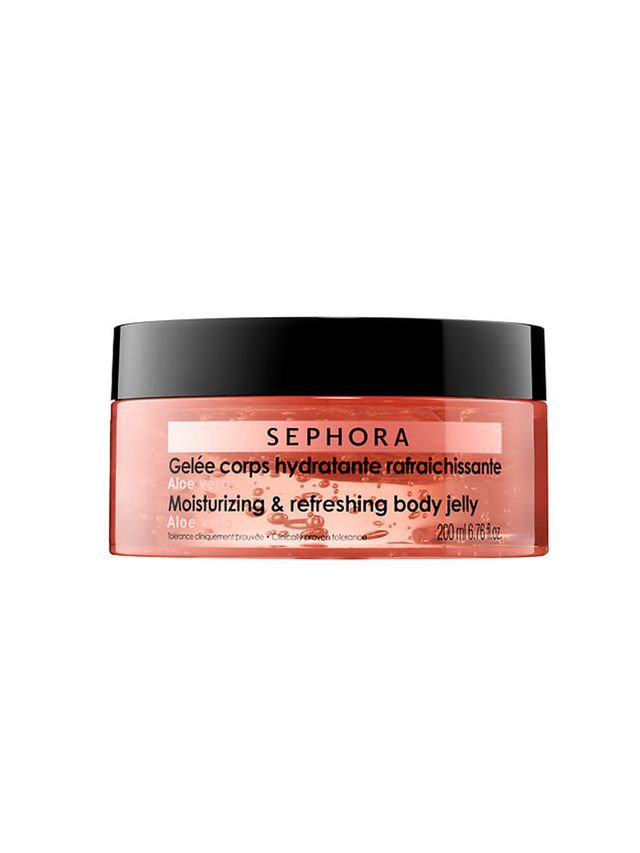 Sephora Collection Moisturizing and Refreshing Body Jelly