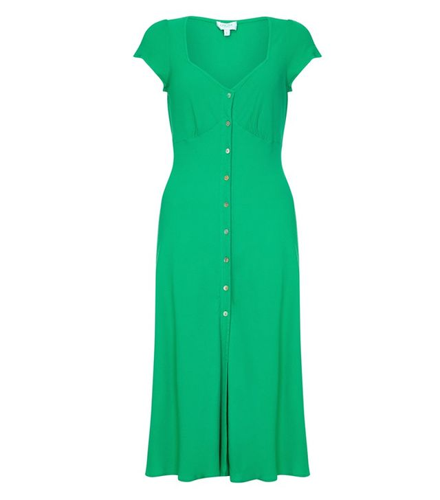 Ghost Leona Dress