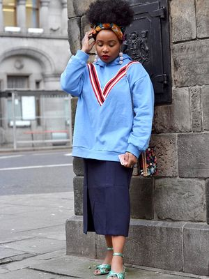 Cozy Weekend Outfit Ideas You Can Leave the House In
