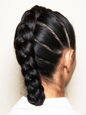How Many of These Braids Do You Think You Could Master?