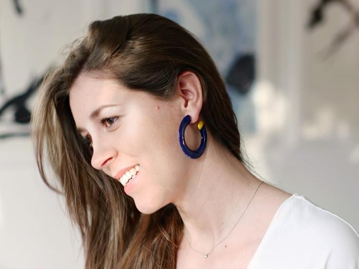 Unique Hoop Earrings to Buy Now