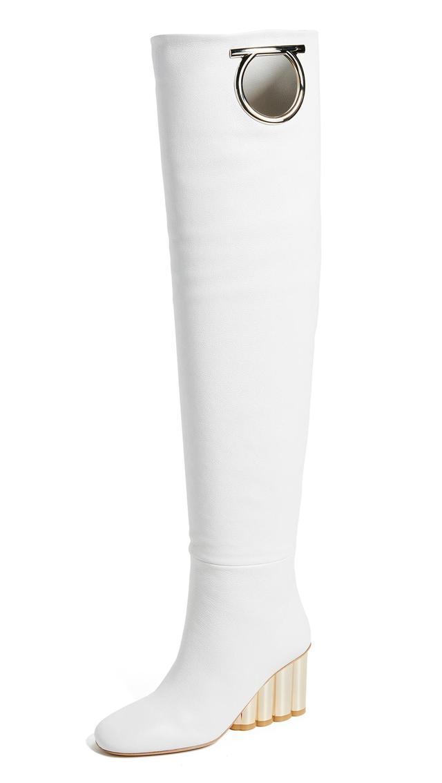 Sestola High Boots