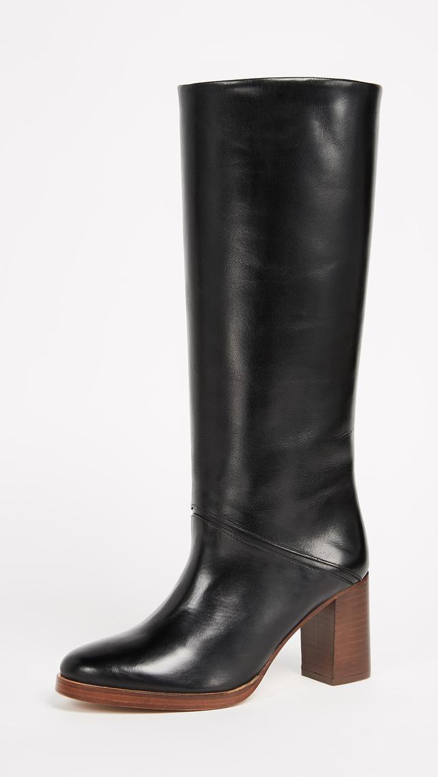 Violaine Boots