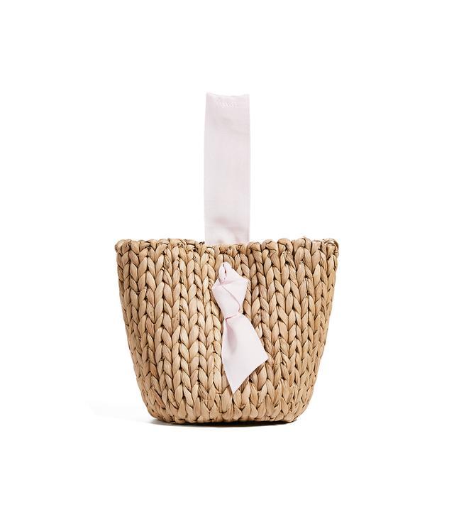 Isla Bahia Petite Basket Bag