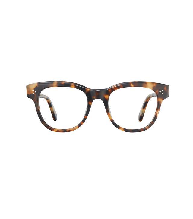 Garrett Leight Ulla Johnson Collab Optical Frames