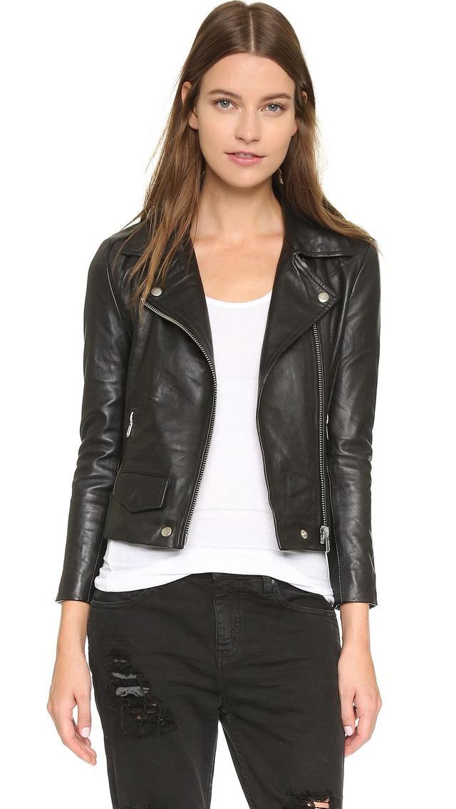 LA Rider Jacket