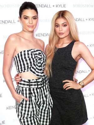 Kendall and Kylie Created the Swimwear Trend That Will Live On Until Next Summer