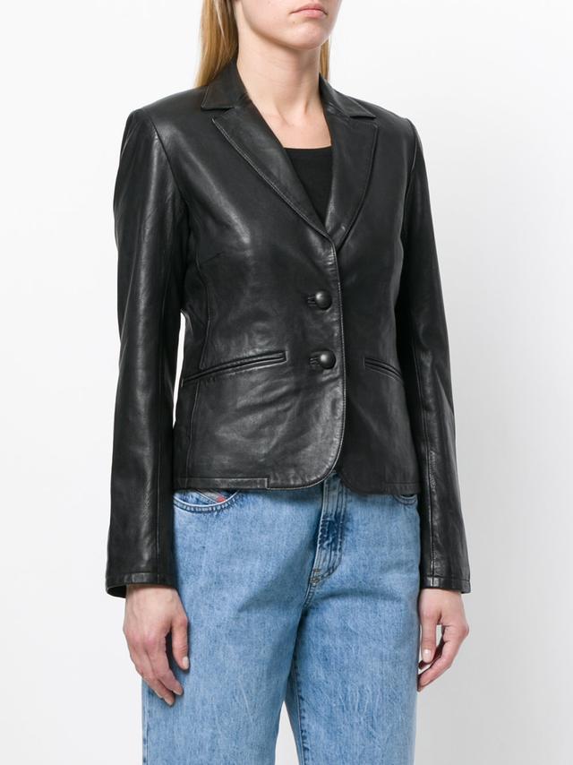 S.W.O.R.D. 6.6.44 Blazer Style Jacket