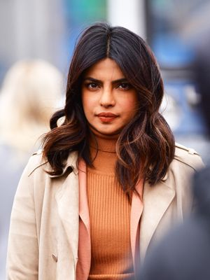 Priyanka Chopra's Experience With Racism Doesn't Surprise Me in the Slightest