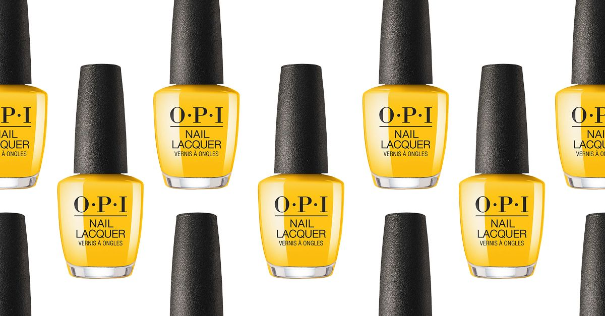 I Never Paint My Own Nails Unless It\'s With This Polish