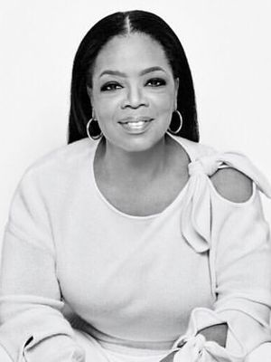 Oprah Winfrey Wore a Pair of $90 Sneakers on Her New Cover