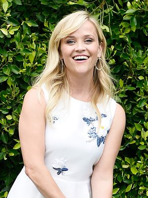 Reese Witherspoon Just Introduced the Newest Cast Member of Big Little Lies