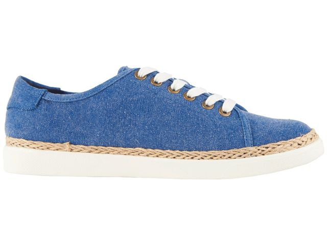 Vionic Hattie Sneakers in Navy