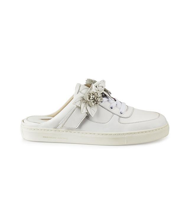 Lilico Jessie Leather Slide Sneaker