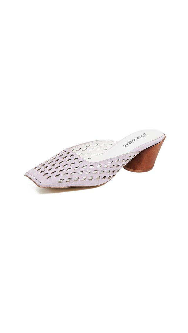 Lakme Perforated Pumps