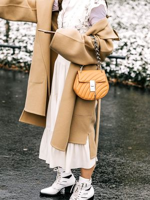 Minimalist Bags Even My Super-Extra Self Would Love