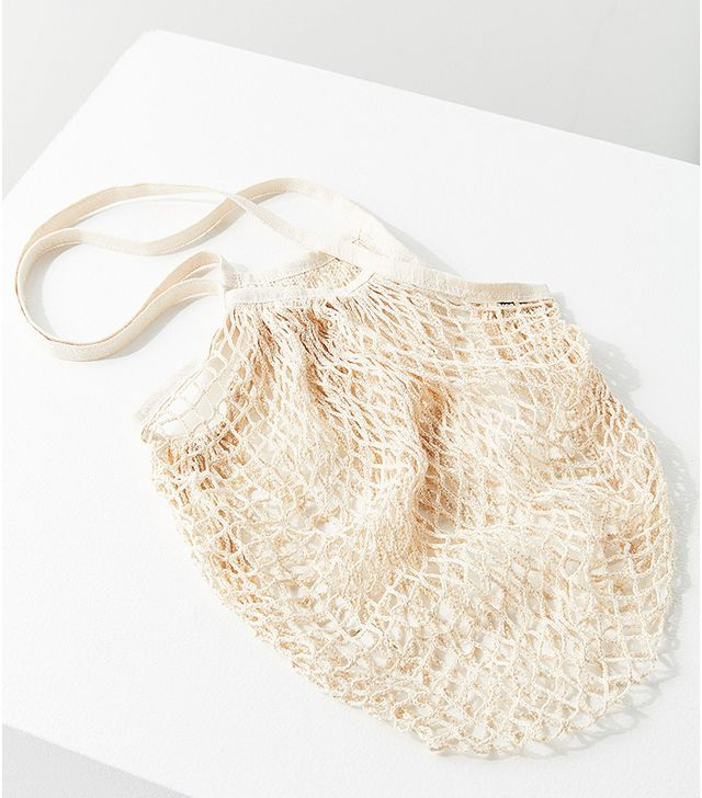 Urban Outfitters Kate Net Tote Bag