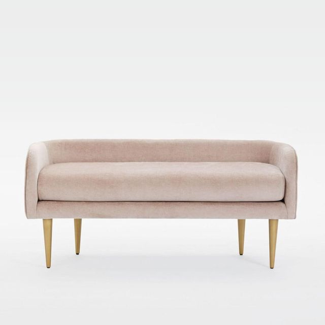 West Elm Celine Bench