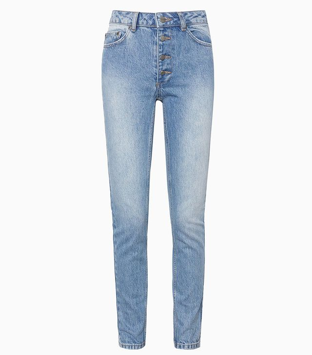 Anine Bing Frida Jeans Straight Leg