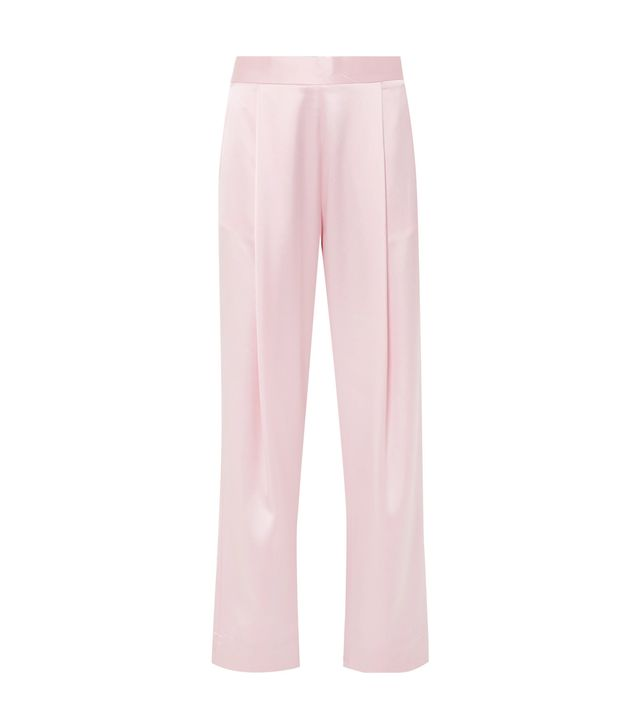 Pj Satin Pants