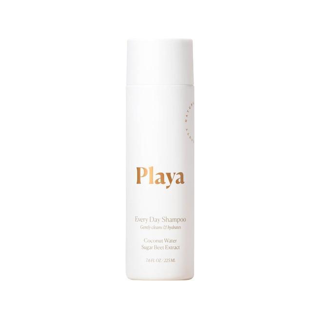 Everyday Shampoo by Playa
