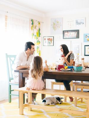 3 Moms Reveal What It's Really Like to Be the Family Breadwinner