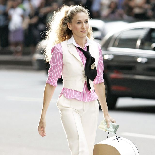A Roundup of The Shoes Carrie Bradshaw Would Buy in 2018
