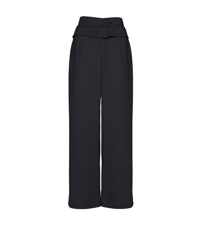 Arje The Obi Stretch Viscose Pants