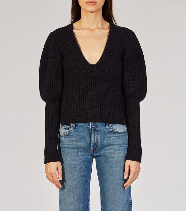 Khaite The Aurora Sweater