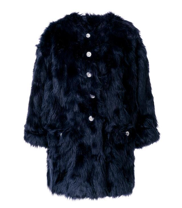 Romeo coat