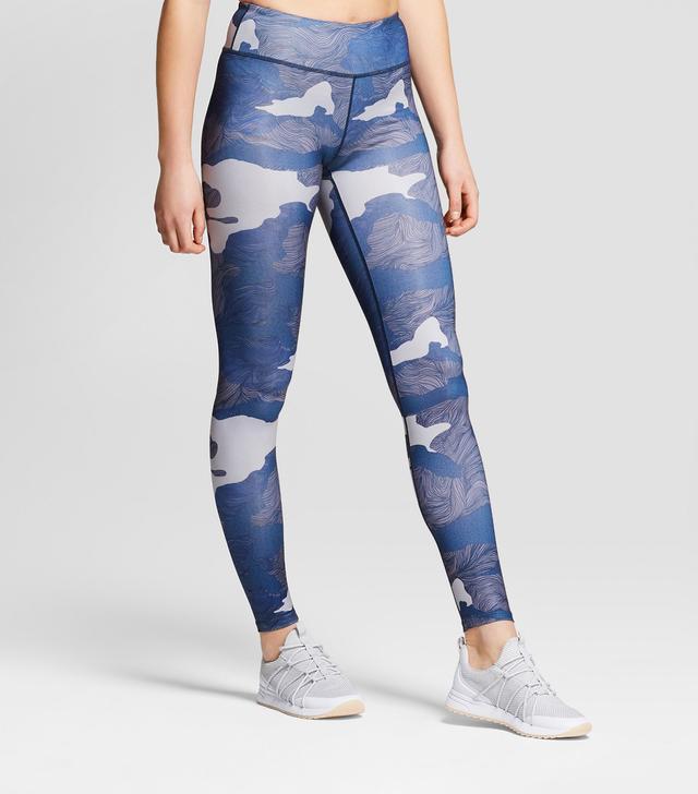 JoyLab Camo Print Leggings