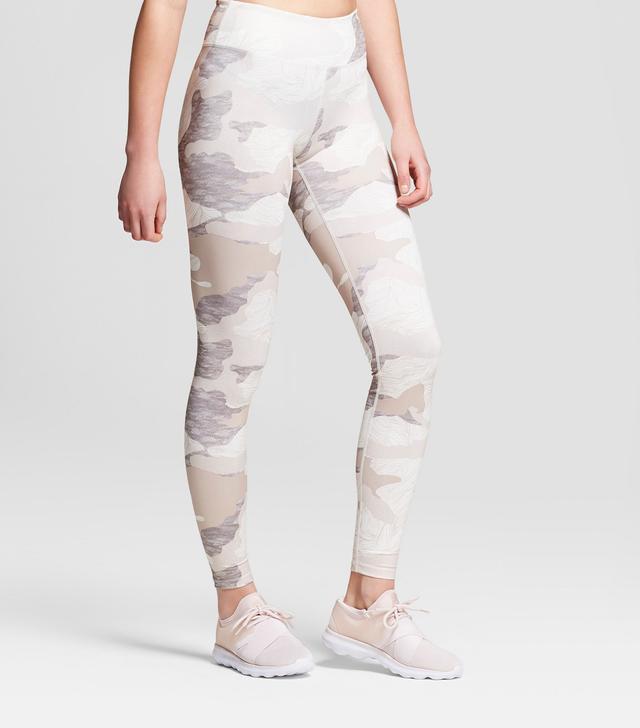 JoyLab Performance Camo Print Leggings