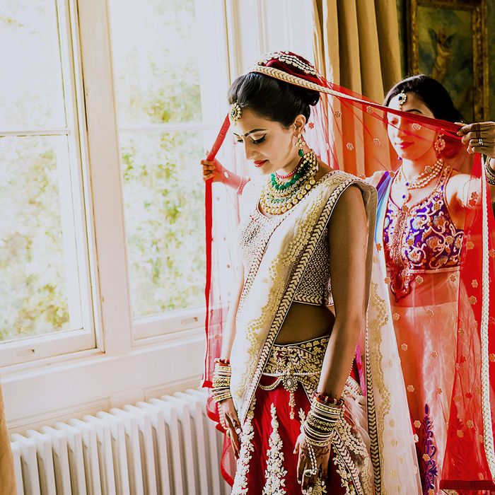 Where To Find The Best Indian Wedding Dresses
