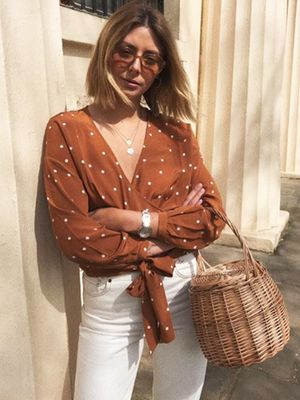 6 Things We're All Going to Be Wearing This May