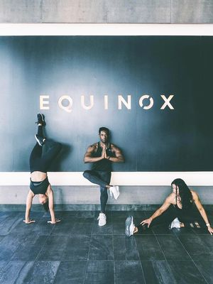 A Day in the Life of Equinox's Creative Director