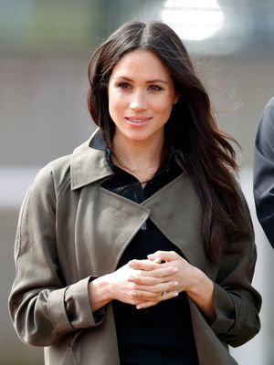 Meghan Markle Won't Board a Plane Without These 4 In-Flight Essentials