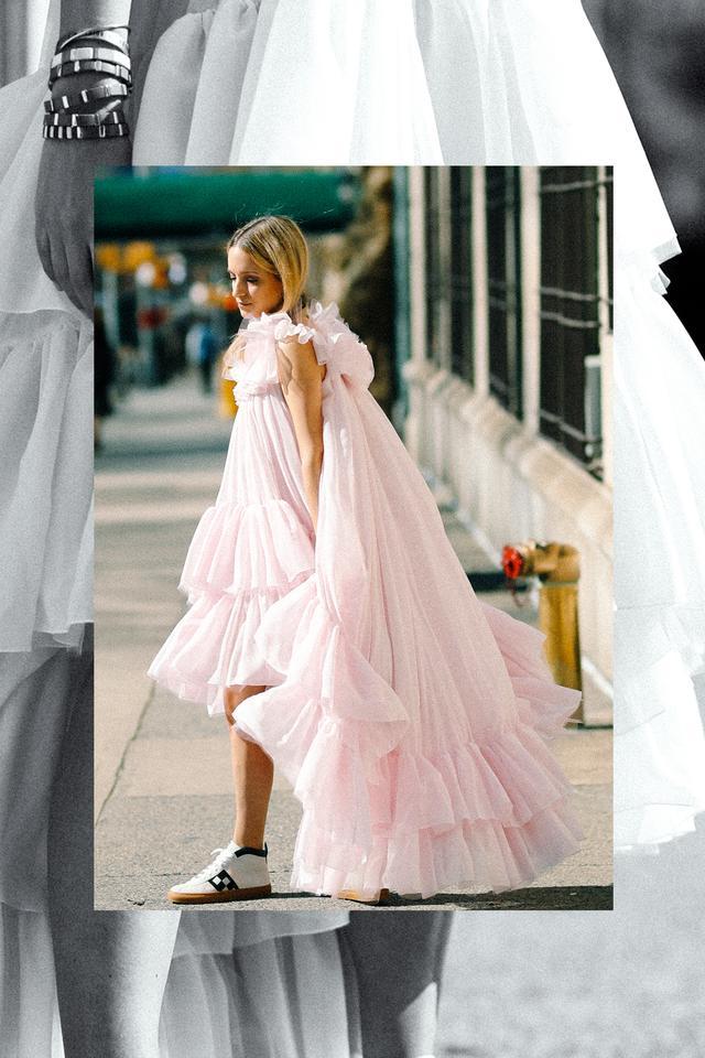 fashion blogger style