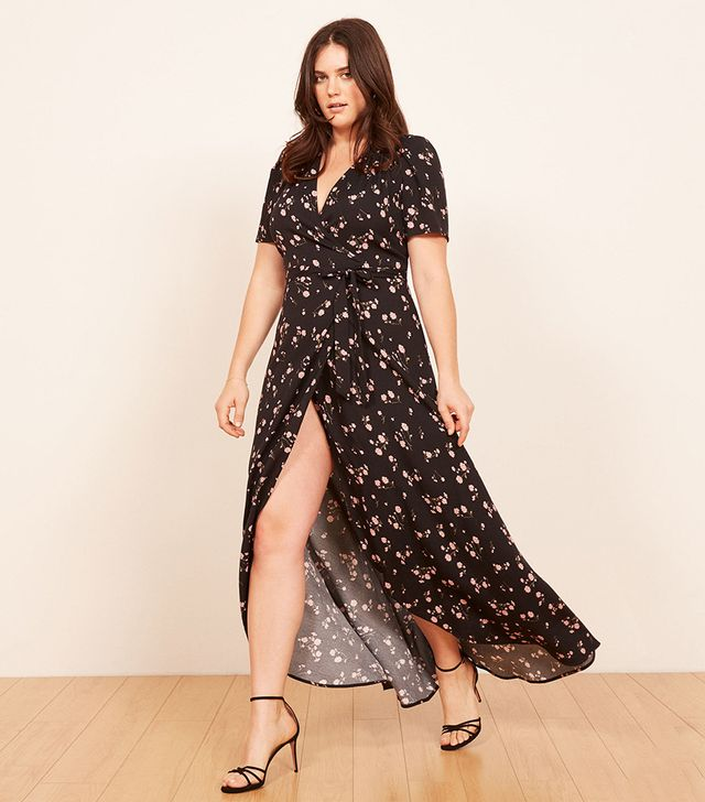 Foster Dress