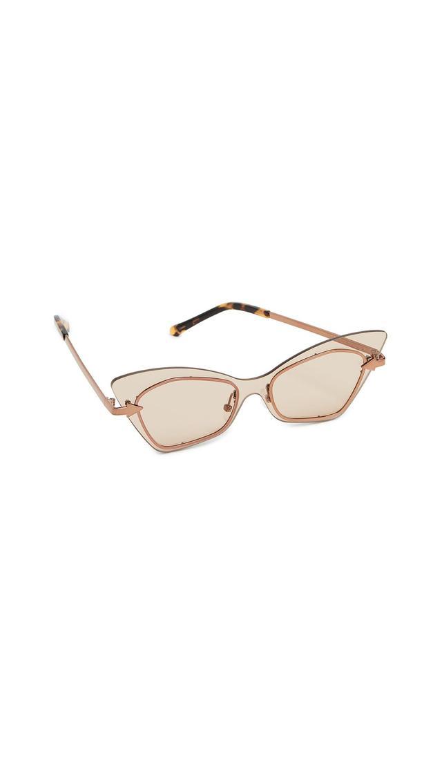 Mrs Brill Sunglasses