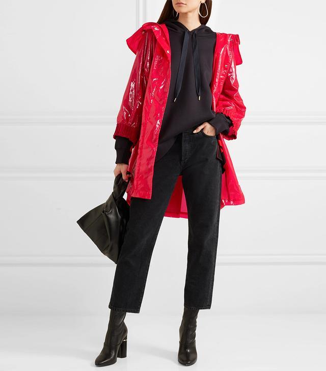Astrophy Pvc Raincoat