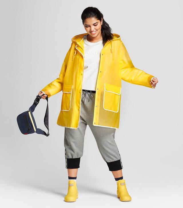Hunter for Target Rain Coat